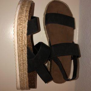 Madden Girl Famous Footwear Sandals